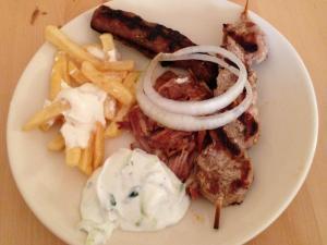 K1024_Greek food